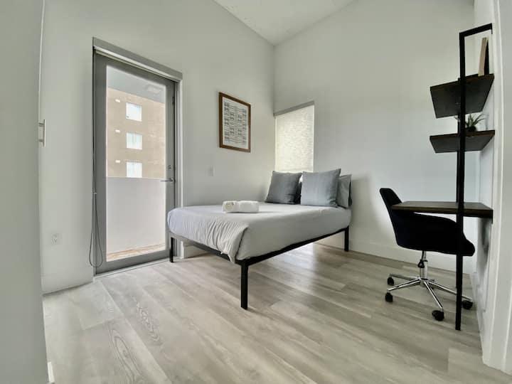 Brand New Apartment in Little Havana #33B