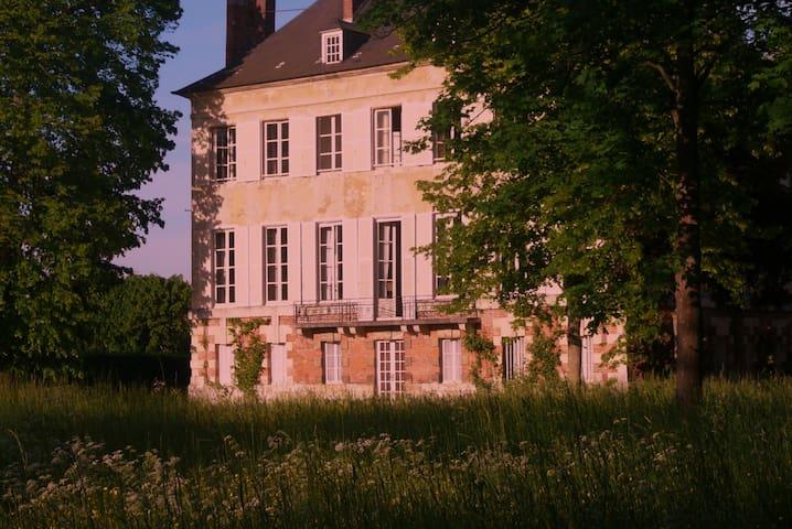 Le Pavillon Saint Martin - Senlis - House