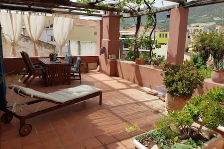 Charming Village House in Archanes Center