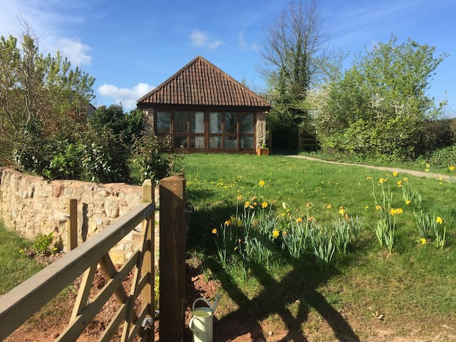 The Carthouse, Roobies Farm, Bridgwater