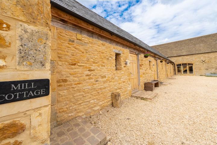 Mill Cottage 2 @ Ash Farm Cotswolds
