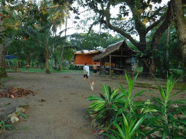 CAMP JENIL SERENITY BEACH HOMETEL