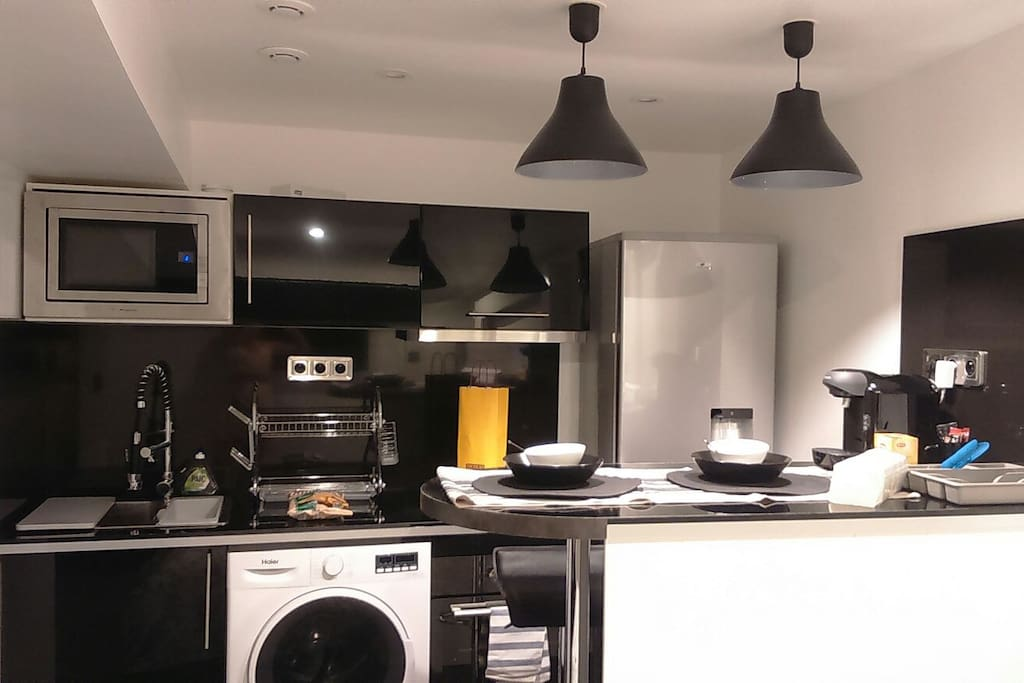 Le nid de notre dame appartements louer paris le - Nid rouge lincroyable appartement paris ...