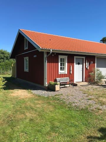 Captain's Cabin B&B, Bua, Varberg, Halland