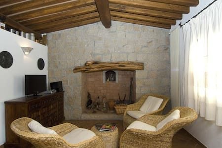 Li paduleddi, bed and breakfast tra mare e collina - Olbia - Bed & Breakfast