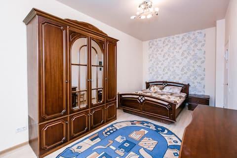Однокомнатная квартира ул. Энгельса 79