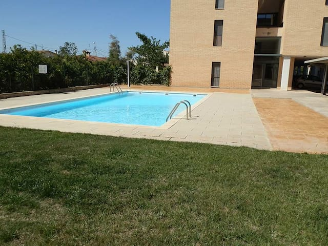 Airbnb Deltebre Vacation Rentals Places To Stay
