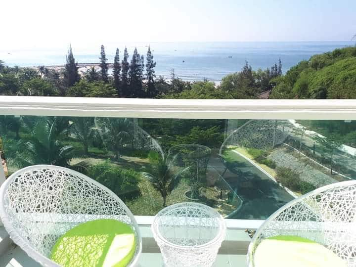 Căn hộ nghỉ dưỡng Ocean Vista -sealinks city 5*