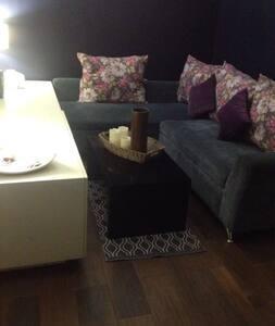 Habitación en departamento muy acogedora - Mexiko-Stadt - Wohnung