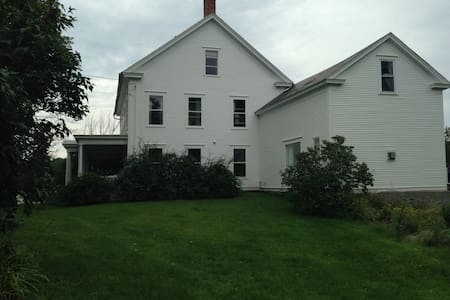 Fully Restored 1900 Farm House - Cornwall - House
