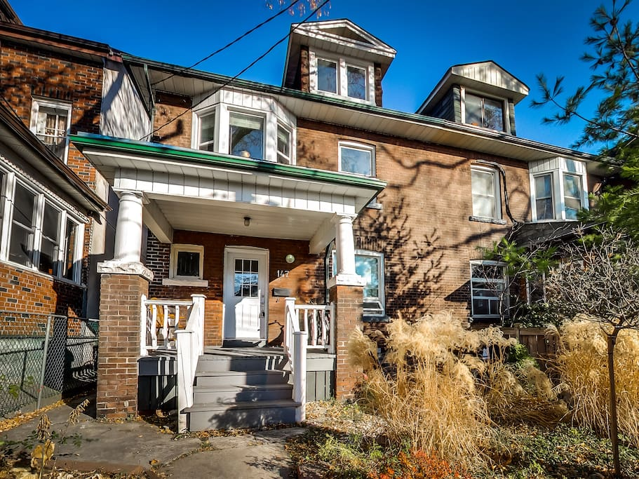 Charming 1910 Victorian home