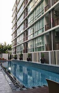 Max Condominium, Nonthaburi - Nonthaburi