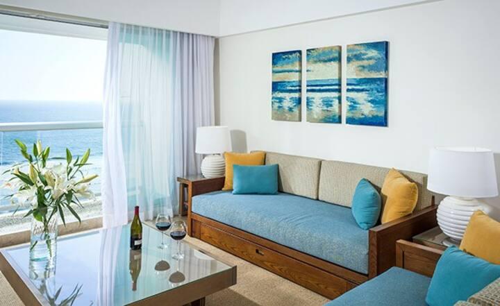 AC Mayan Palace 1BD-Suite ()