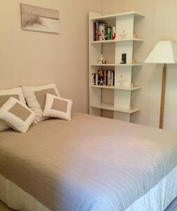Chambre calme à proximité de Cannes - La Roquette-sur-Siagne