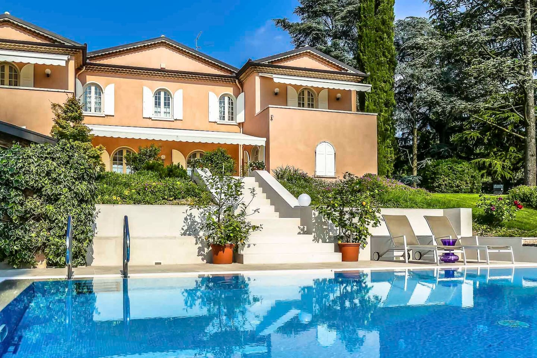 villa costasanti luxury holiday villa lake garda villas for