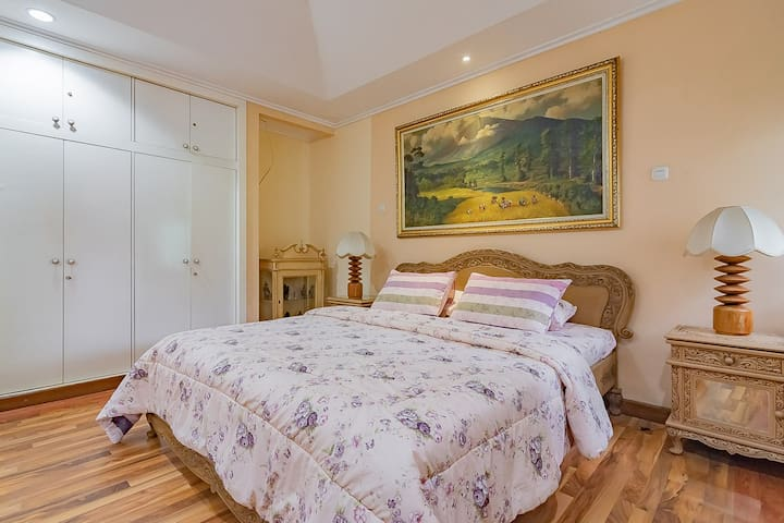 Teratai Boutique Villa by Ring Rooms