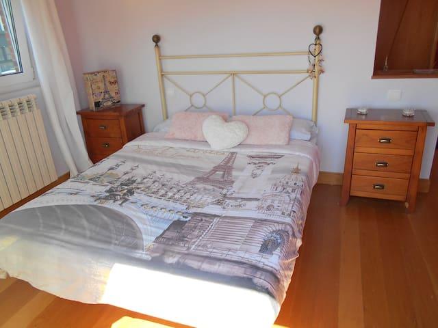 Suite temática Paris - Cudón - Casa