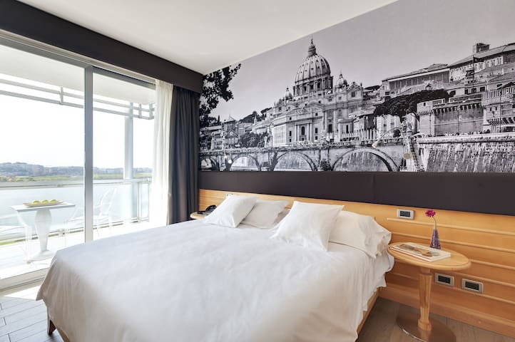 Aran Park Suite Apartment for 3 adults+ breakfast