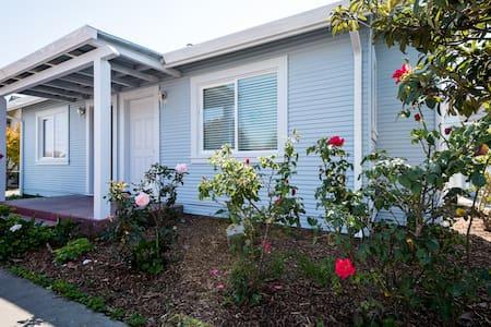 Kelps Place - Watsonville - House