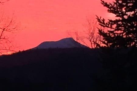 Quaint Vermont Living in the Hills - Richmond