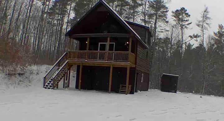 Fish Creek Lodge
