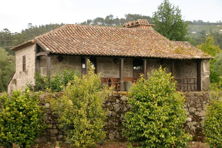 Quinta do Vedouro - Casa do Javali