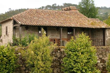 Casa do Javali - Vedouro - วิลล่า