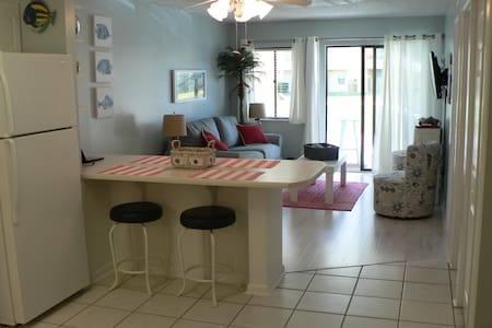 Family Friendly Beach Resort - Gulf Shores - Lyxvåning