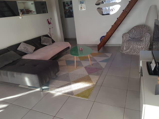 Charmant logement en Arles