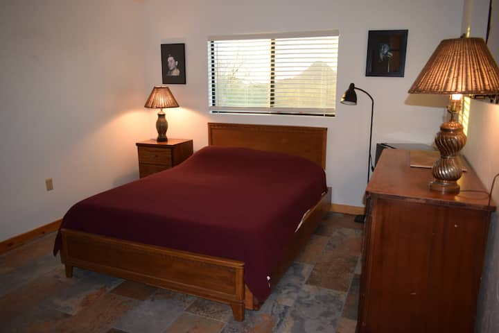 Silverbell Mountains Guest Suite
