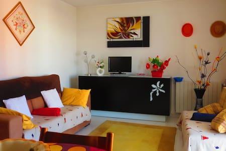 Foz do Cabedelo - Darque - 公寓
