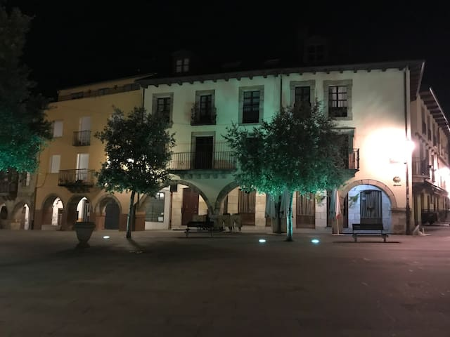 Bed And Breakfast Plaza Virgen de la Encina 1