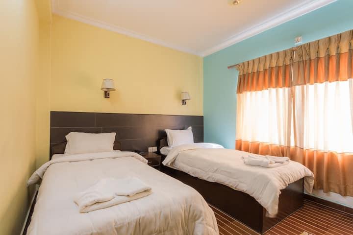 Fewa Holiday Inn