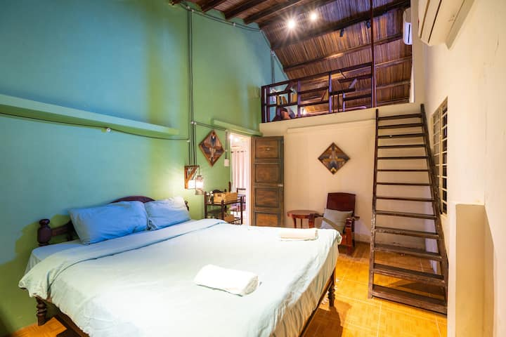 Little Nap@ private cozy house - 3 bedrooms