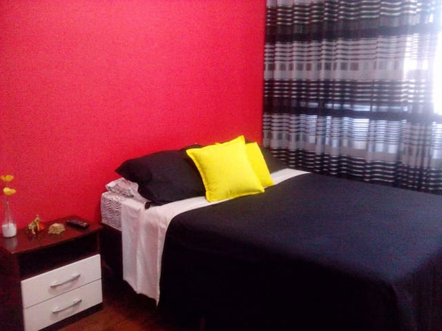 Suite em Cobertura no Cidade Nova - Belo Horizonte - Byt