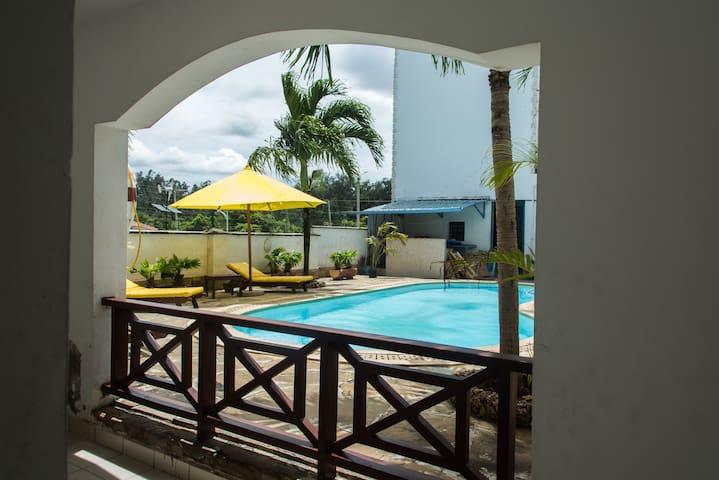 Mombasa Raha B2 | Two Bedroom Apartment in Bamburi
