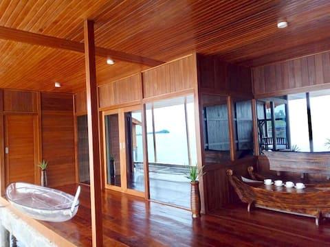 D'coral Cottage VIP
