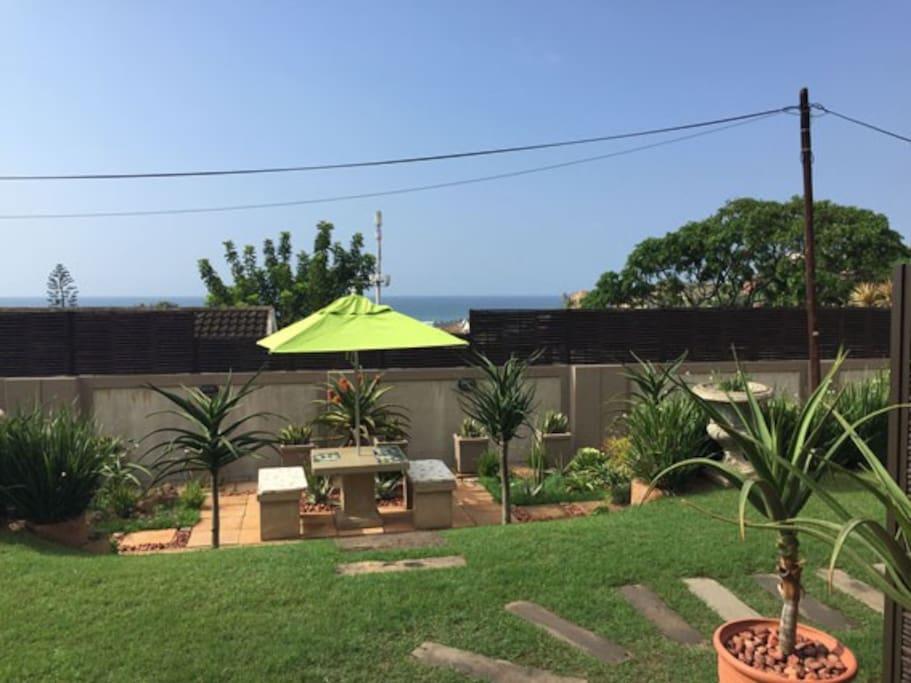Aloe Gardens