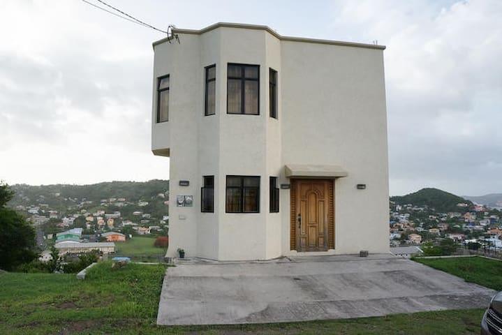 Alto Prado apartment Grenada