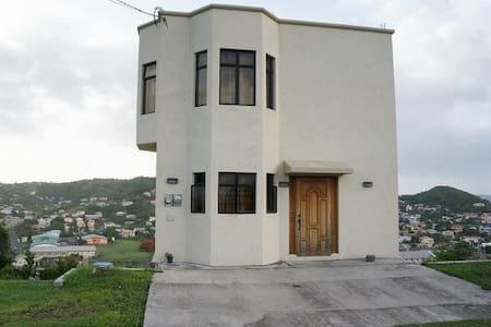 Alto Prado apartment Grenada - Lance aux Epines