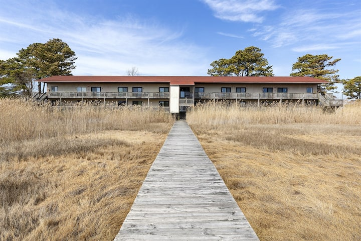 Assateague Inn 206-S