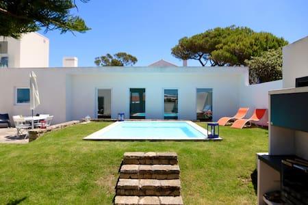 Villa Lunae - Beach House - São João das Lampas