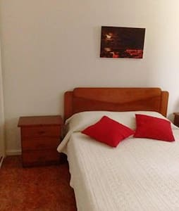Cozy Double Room in Horta, Faial, Azores