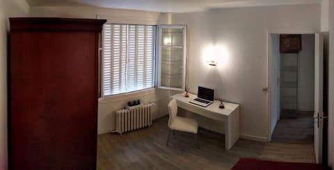 Chambre proche Paris, RER B .