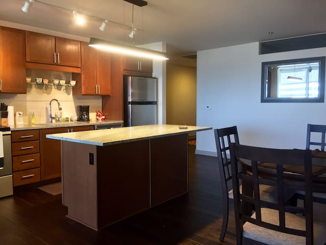 Exclusive Downtown Dallas 2 BR (2) - Dallas - Apartemen