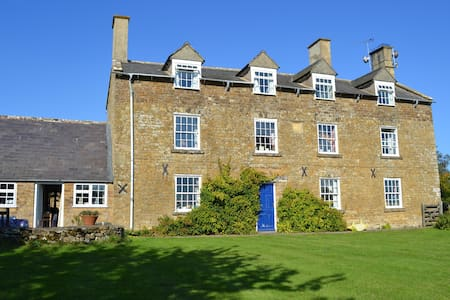 Unique, comfortable Cotswold B & B - Lower Brailes