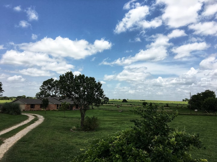 7Js Ranch Waco