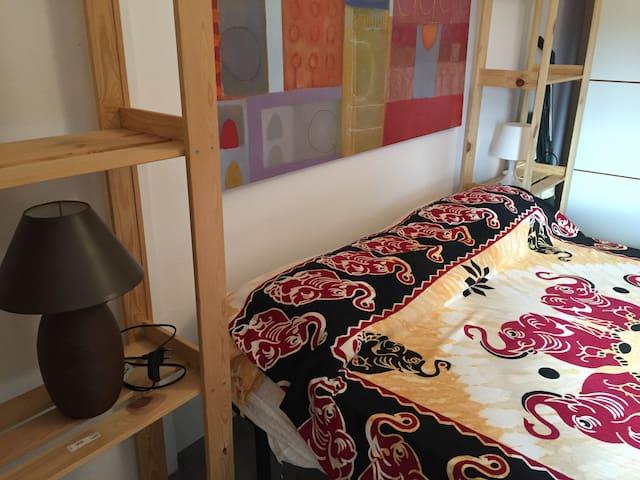 LBH - Appartamento Yucca - Passoscuro - Lägenhet