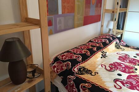 LBH - Appartamento Yucca - Passoscuro