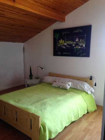 single bedroom - Clermont - House